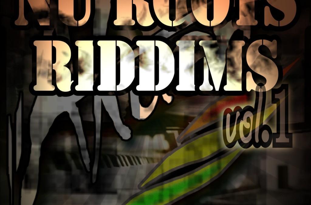 Couverture Nu Roots Riddim vol1