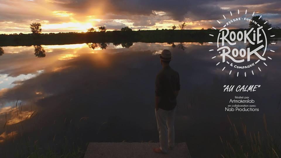 Rookie Rook – Au calme (Vidéo)
