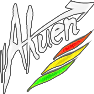 Akuen (Reggae-Dancehall)
