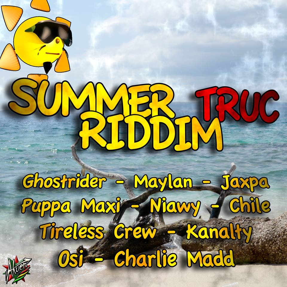 Summer Truc riddim