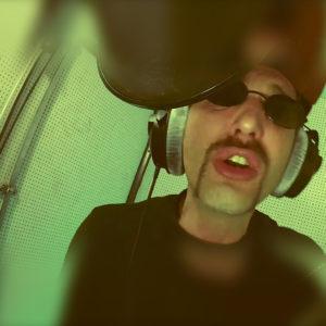 WAV_ Charlie Akuen - Welcome to Jamrock [Hip-hop Cover]