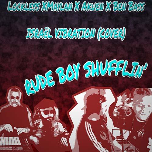 Rudeboy Shufflin' – Lockless X Maylan Manaza [FREE]